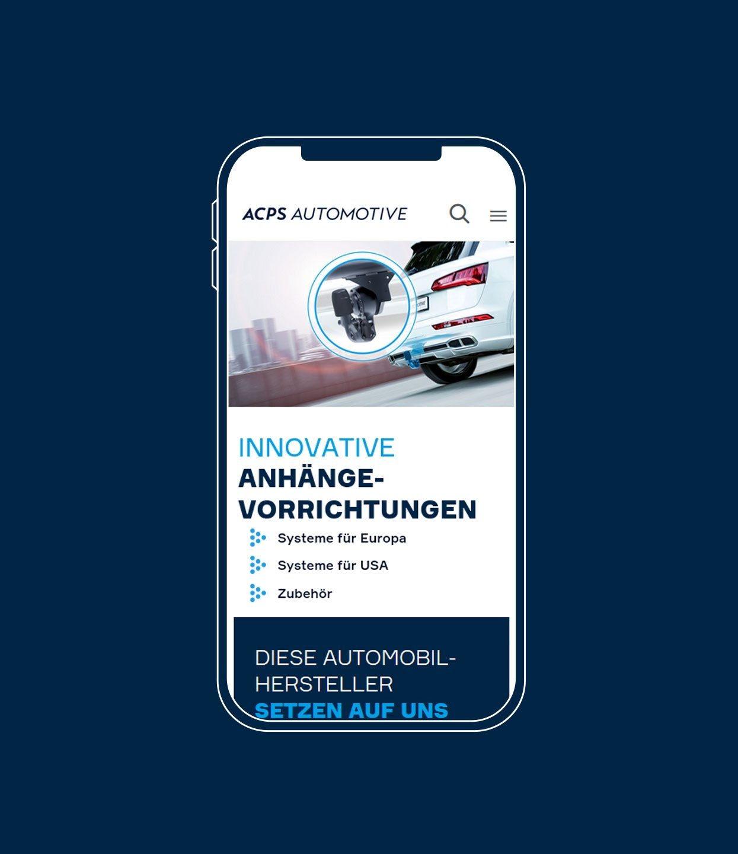 ACPS Automotive