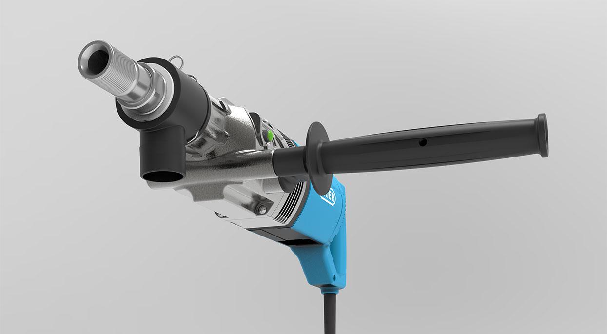 Baier 3D Rendering