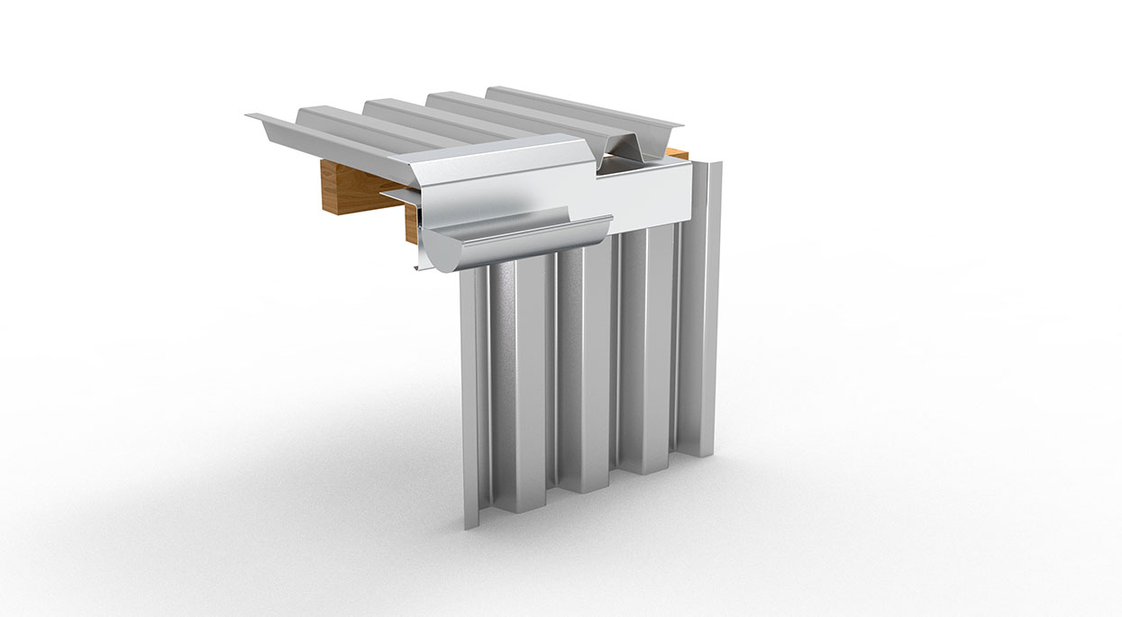 RSK 3D Rendering