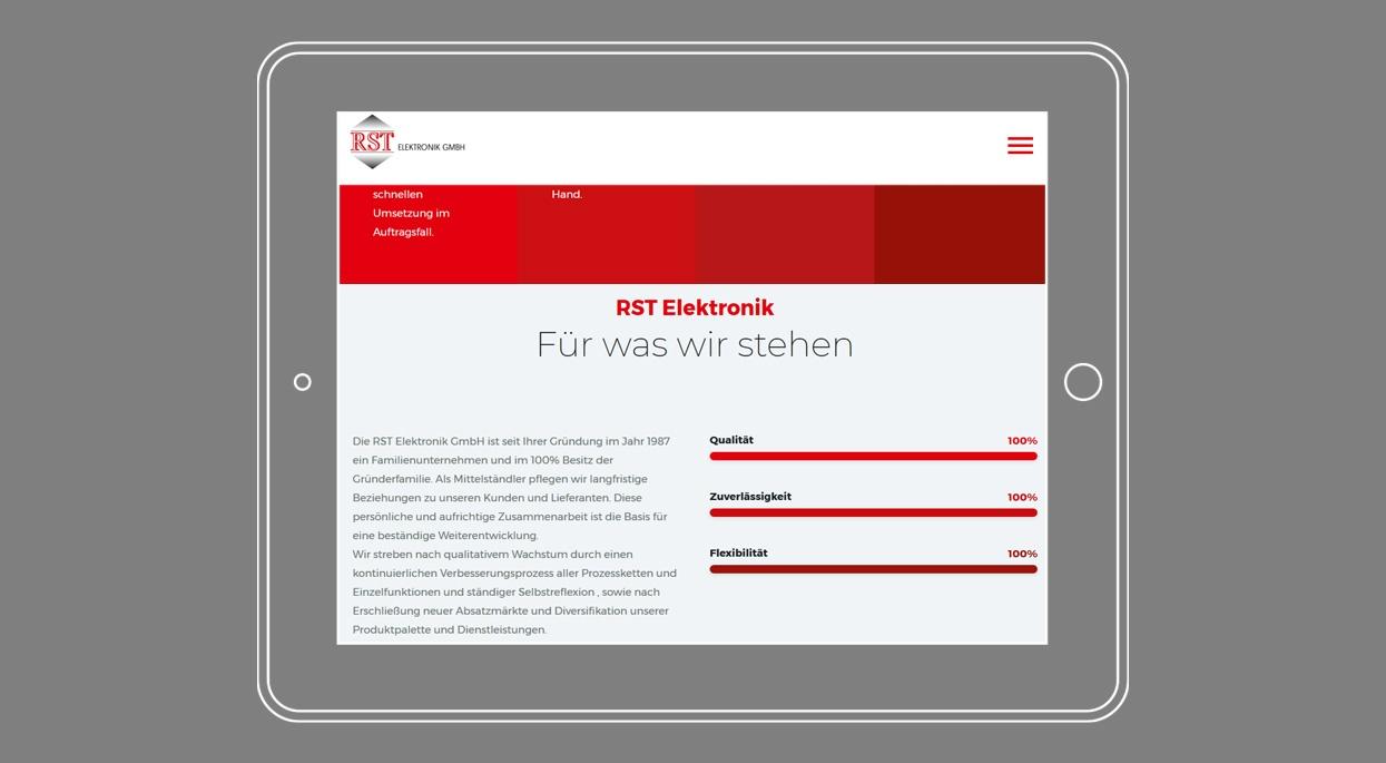 RST Webdesign