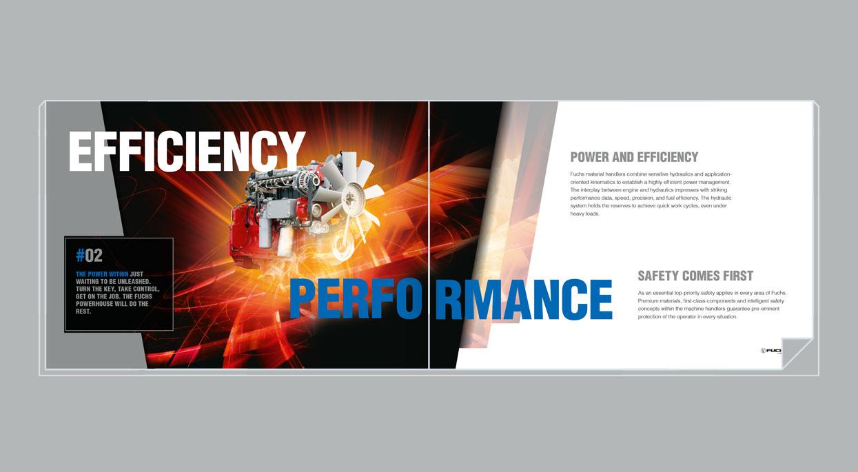 Terex Printdesign