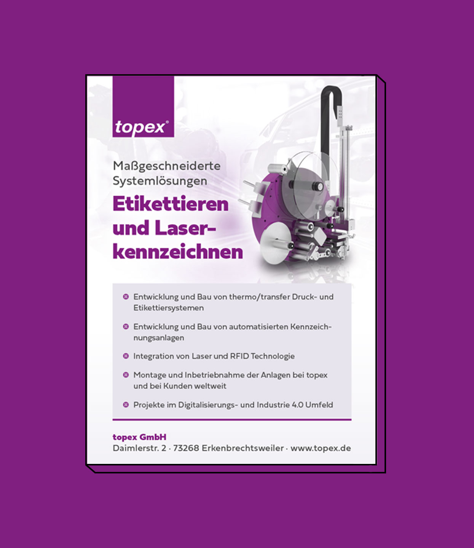 topex Printdesign