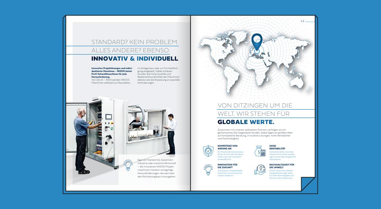 Widos Printdesign