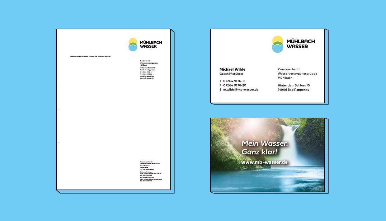 ZWM Corporate Design